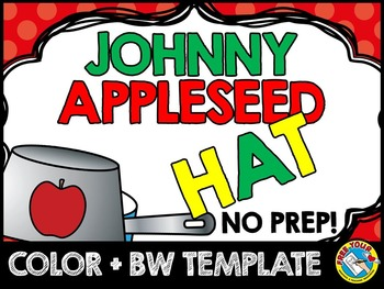 Johnny Appleseed Activities Worksheets Teachers Pay Teachers