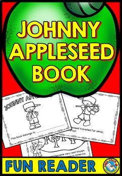 JOHNNY APPLESEED ACTIVITIES BUNDLE