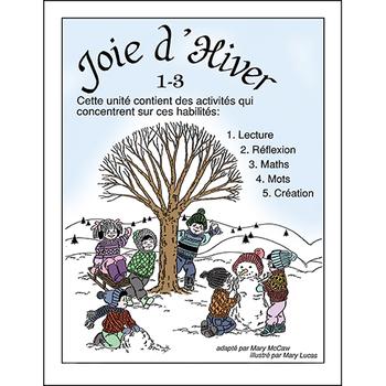 JOIE D'HIVER Gr. 1-3