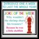 JOKE OF THE WEEK