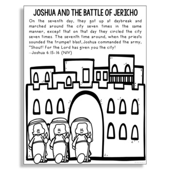 Creation Coloring Pages - Bible Story Printables | 350x350