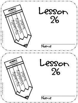 JOURNEYS Common Core - Vocabulary  Unit 6