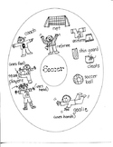 JOURNEYS FIRST GRADE: LESSON 30-WINNERS NEVER QUIT/SPELLING /SYLLABLE PATTERN CV
