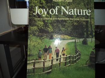 JOY OF NATURE     ISBN 0 89577 036 9