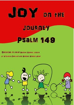 JOY ON THE JOURNEY: Psalm 149