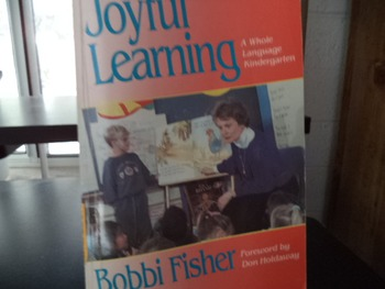 JOYFUL LEARNING     ISBN 0-435-08569-7
