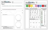 JOYrific Preschool Assessment (Pre Preschool)
