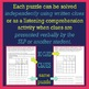JULY Logic Puzzles for Listening Comprehension for SLPs