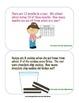 1st Grade JUMBO set Story Problem Cards - 1st gr. problem types CC Math REVISED