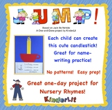 JUMP - A Jack Be Nimble Project