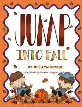 JUMP INTO FALL!