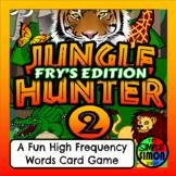 JUNGLE HUNTER Fry's set2 (51-100) - A Fun High Frequency S