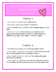 JUNIE B. JONES AND THE MUSHY GUSHY VALENTINE -Comprehension & Text Evidence