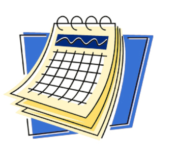 JUNIO y JULIO calendar and crossword