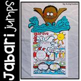 Jabari Jumps   Growth Mindset   Craft