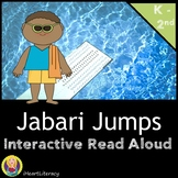 Jabari Jumps Interactive Read Aloud and Writing Activity