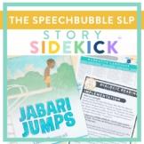 Jabari Jumps  - Story Sidekick