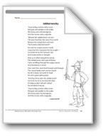 Jabberwocky (A poem)
