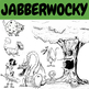 Jabberwocky Clipart - Halloween Clipart - Scary Monster Clipart
