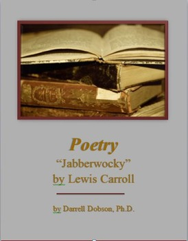 """Jabberwocky"" -- Lewis Carroll -- Poetry"