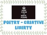 Jabberwocky - Nonsense Poetry