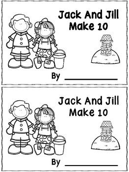 Jack And Jill Make 10