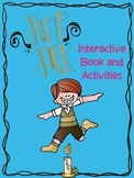 Jack Be Nimble Interactive Book and Activities