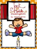 Jack Be Nimble Investigation