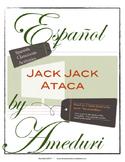 Jack Jack Ataca Spanish Movie talk