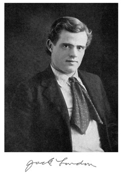 Jack London (1876-1916) Word Search