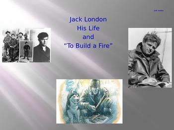 Jack London: Essential Journal Questions