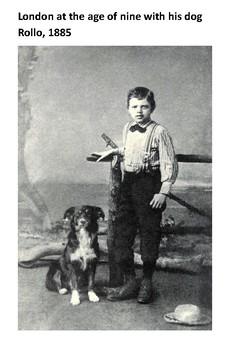 Jack London Handout