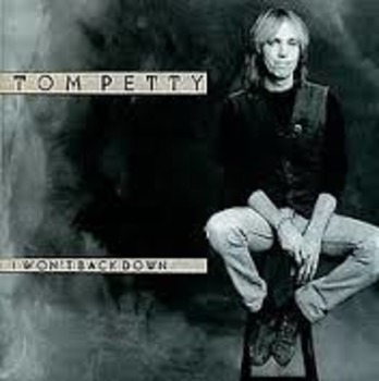 """Jack London: Song - """"I Won't Back Down"""" by Tom Petty and the Heartbreakers"""