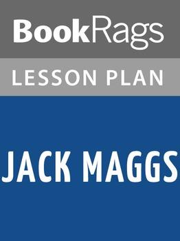 Jack Maggs Lesson Plans