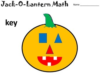 Jack O Lantern Inequalities