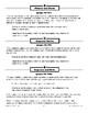 Jack O' Lantern (Sequence and Write)