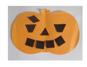 Jack O Lantern/Halloween Math