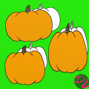 Jack O' Lanterns and Pumpkins
