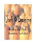 Jack O'Learning
