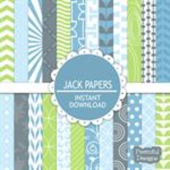 Jack Paper Pack