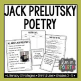 Jack Prelutsky Poetry