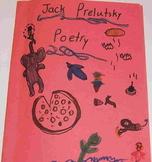 Jack Prelutsky poetry response