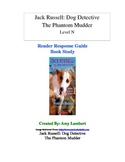 Jack Russell: Dog Detective The Phantom Mudder