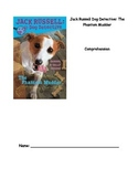 Jack Russell: Dog Detective- The Phantom Mudder