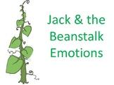 Jack & The Beanstalk - Emotions