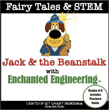 STEM, a Beanstalk, and a Problem:Using Mechanical Engineer
