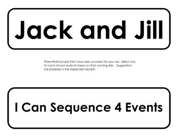Math & Science with Jack & Jill