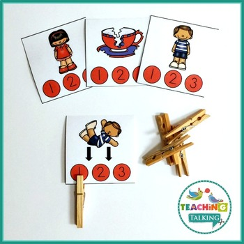 Nursery Rhyme Activities for Jack and Jill