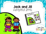 Jack and Jill Adapted Book