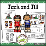 Jack and Jill Books & Sequencing Cards